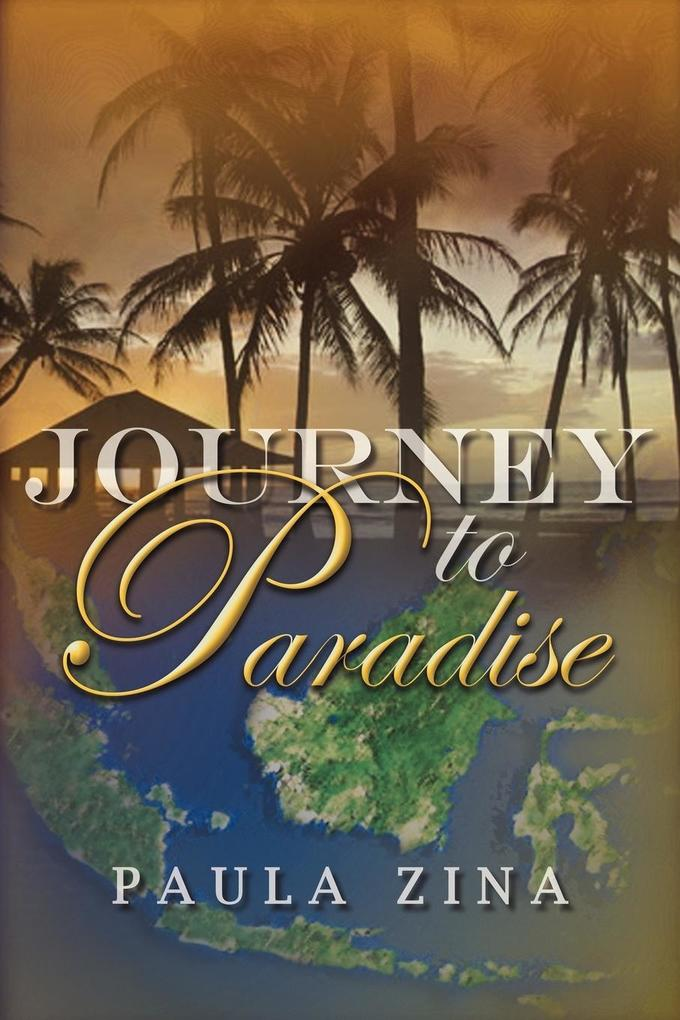 Journey to Paradise als Buch