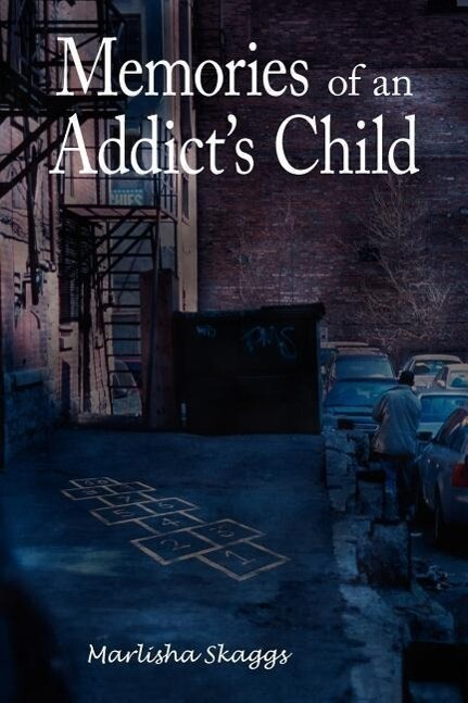 Memories of an Addict's Child als Buch