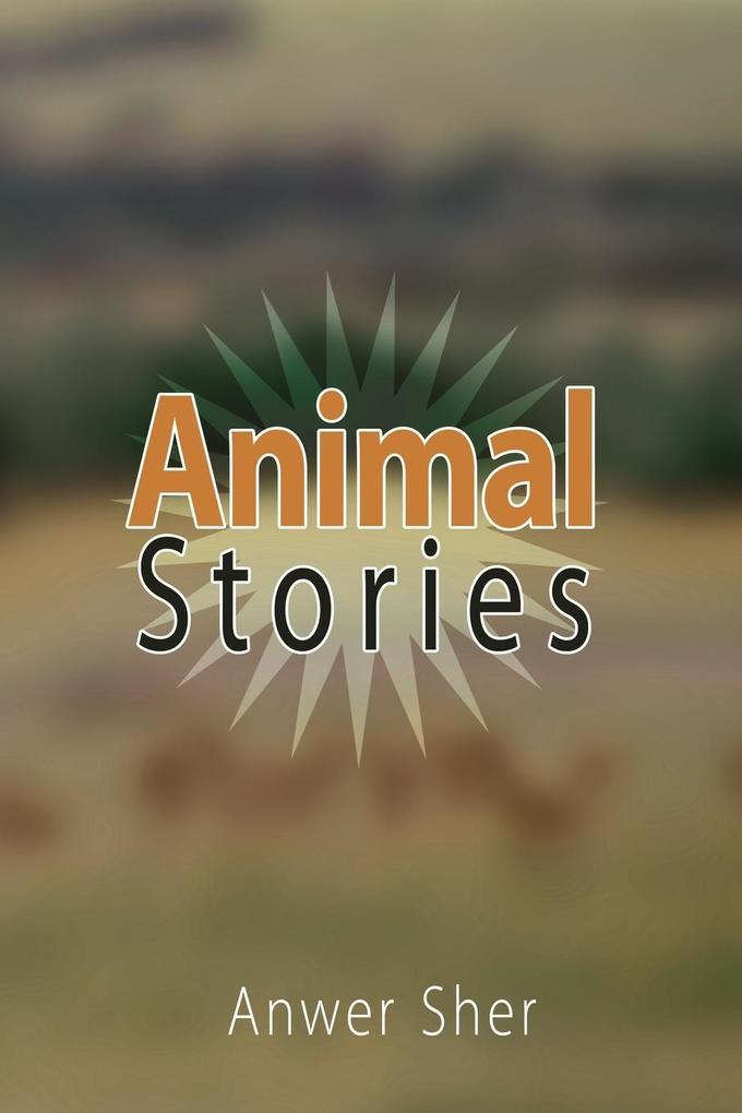 Animal Stories als Taschenbuch