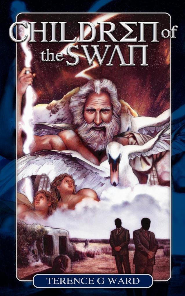 Children of the Swan als Taschenbuch
