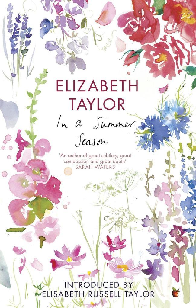 In A Summer Season als Taschenbuch