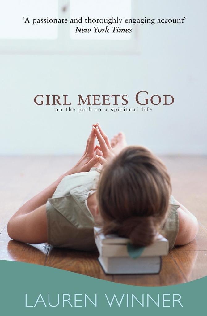 Girl Meets God als Taschenbuch