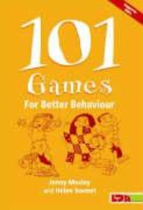 101 Games for Better Behaviour als Taschenbuch