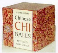 Chinese Chi Balls als Buch