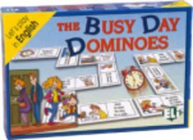 THE BUSY DAY DOMINOES als Taschenbuch