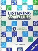 LISTENING ACTIVITIES 2 CD als Taschenbuch