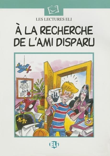 A LA RECHERTE DE L'AMI PACK als Taschenbuch