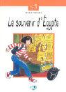 LE SOUVENIR D' EGIPTE.ELI. als Taschenbuch