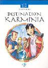 DESTINATION KARMINIA FRANCES PACK als Taschenbuch