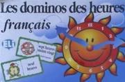 LE DOMINO DES HEURES - LAS HORAS als Taschenbuch