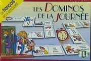 LES DOMINOS DE LA JOURNEE als Taschenbuch