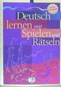 DEUTSCH LERNER MIT...SPIELEN UND RAT 2 als Taschenbuch