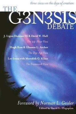 The Genesis Debate als Taschenbuch