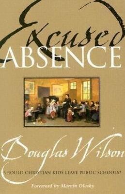 Excused Absence als Taschenbuch