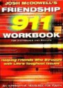 Friendship 911 Workbook als Taschenbuch