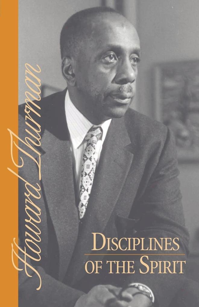 Disciplines of the Spirit als Taschenbuch