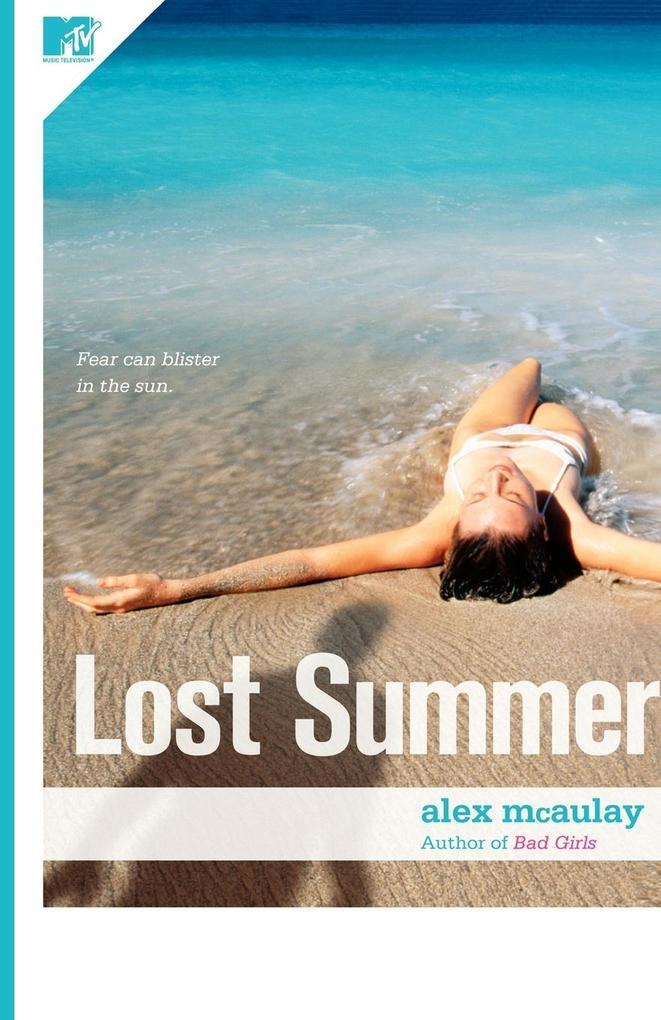 Lost Summer als Taschenbuch