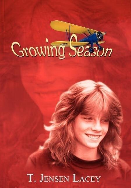 Growing Season als Buch
