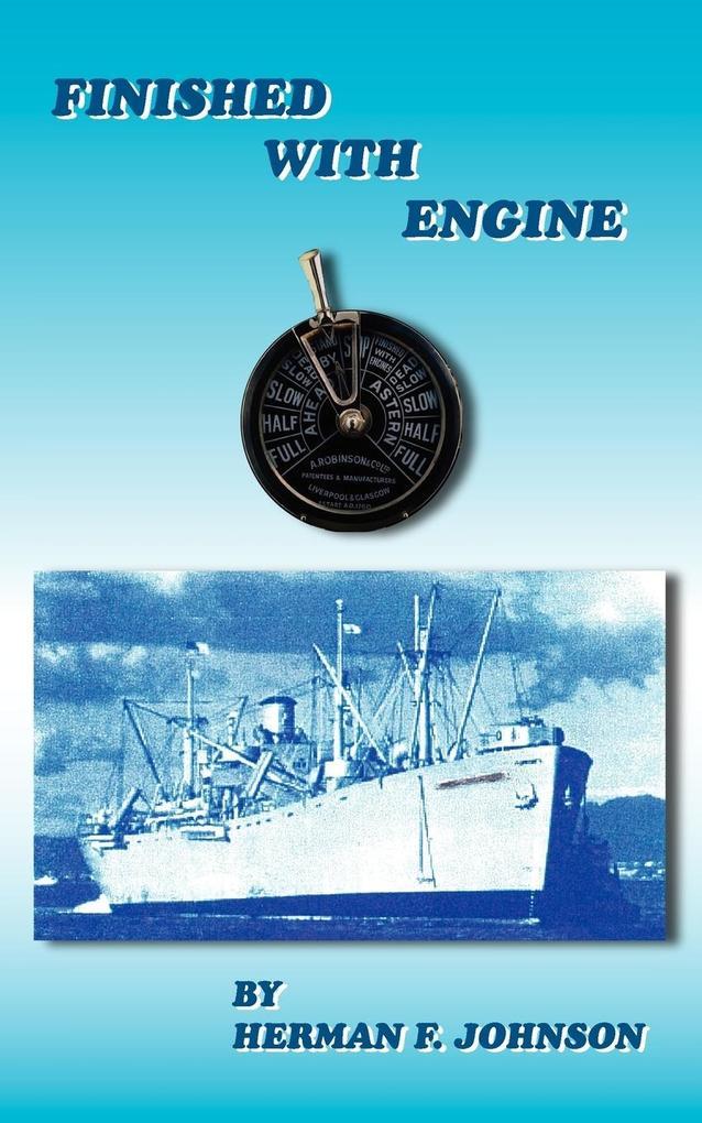 Finished with Engine als Taschenbuch