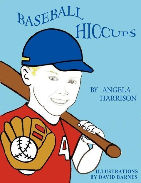 Baseball Hiccups als Taschenbuch