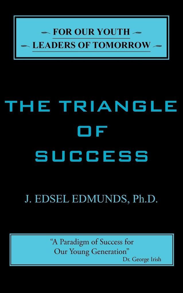 The Triangle of Success als Taschenbuch