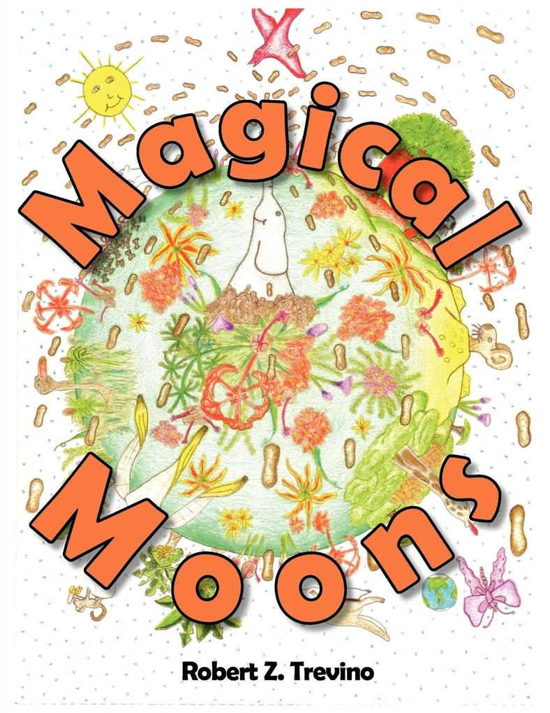 Magical Moons als Taschenbuch