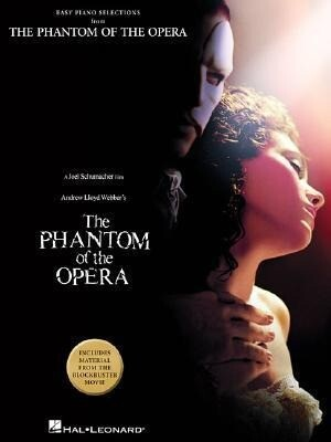 The Phantom of the Opera als Taschenbuch