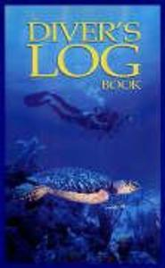The Diver's Logbook als Buch
