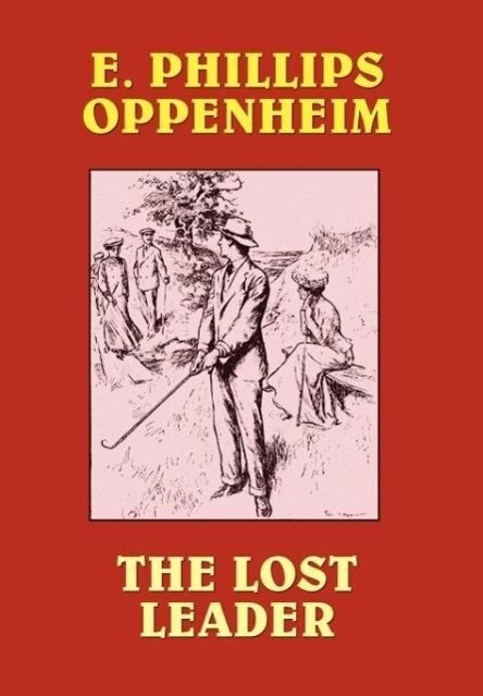 The Lost Leader als Buch