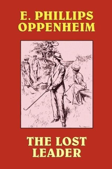 The Lost Leader als Taschenbuch