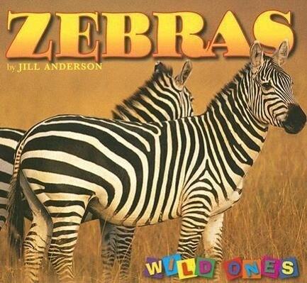 Zebras als Taschenbuch