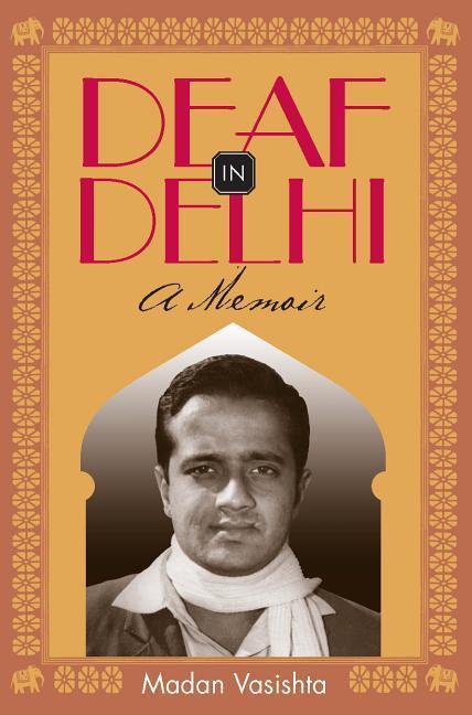 Deaf in Delhi: A Memoir als Taschenbuch