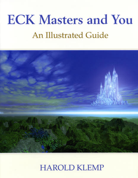 ECK Masters and You: An Illustrated Guide als Taschenbuch