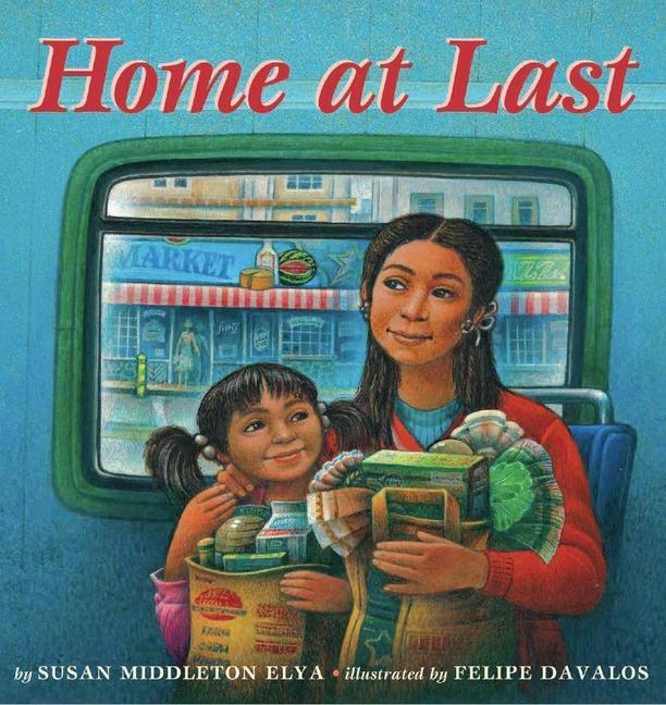 Home at Last als Taschenbuch
