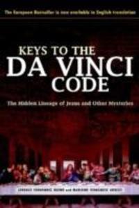 The Keys to the Da Vinci Code als Buch