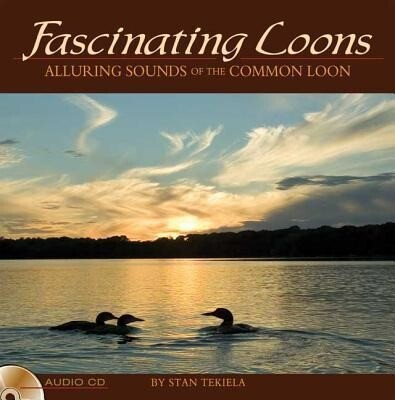 Fascinating Loons: Alluring Sounds of the Common Loon als Hörbuch