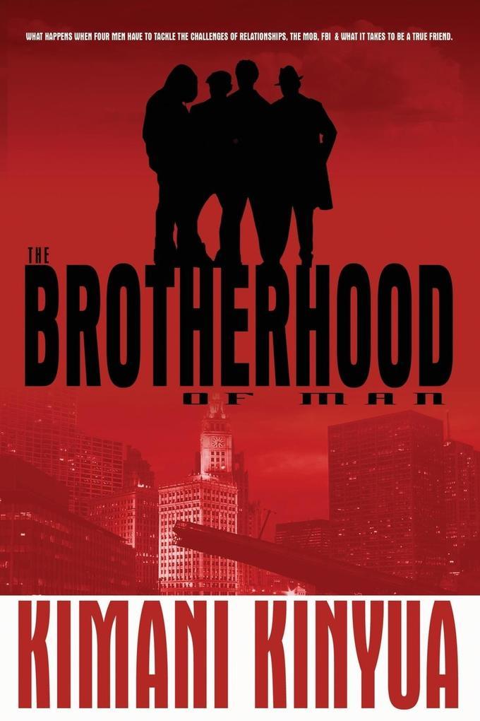 The Brotherhood of Man als Taschenbuch