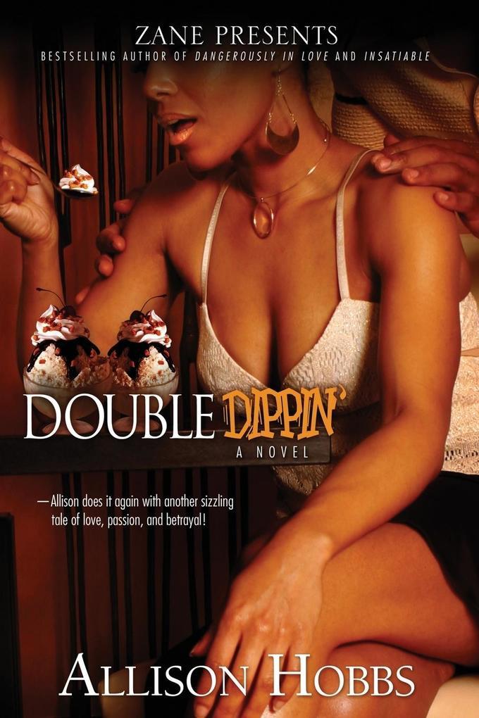 Double Dippin' als Taschenbuch