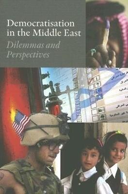 Democratisation in the Middle East als Taschenbuch
