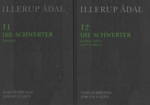 Illerup Adal, Volumes 11 & 12 als Buch