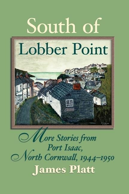 South of Lobber Point als Buch
