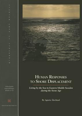 Human Responses to Shore Displacement als Taschenbuch
