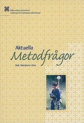 Aktuella Metodfragor I als Taschenbuch