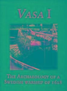 Vasa I als Buch