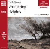 Wuthering Heights als Hörbuch
