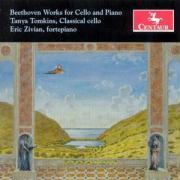 Werke Für Cello und Klavier als CD