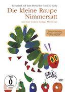 Die kleine Raupe Nimmersatt und vier weitere lustige Abenteuer (Amaray)