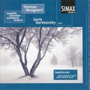 Klavierkonzert 4 G-Dur/Klavierkonzert D-Dur op.61a als CD