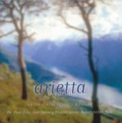 Arietta & Variations als CD