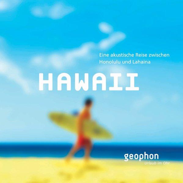 Hawaii. CD als Hörbuch